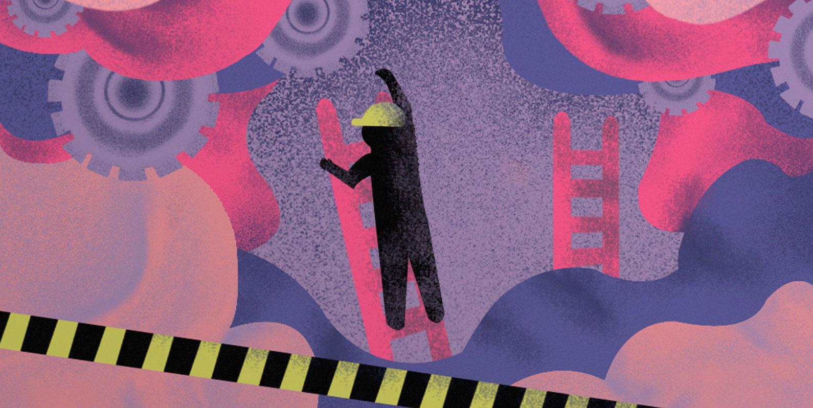 Como consertar seu cérebro danificado pela pandemia