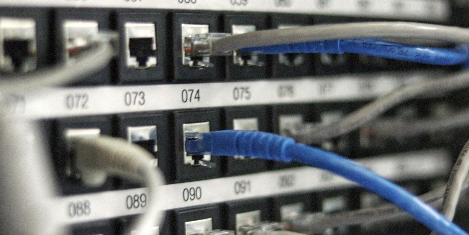 O maior grupo de ransomware do mundo simplesmente desapareceu da Internet