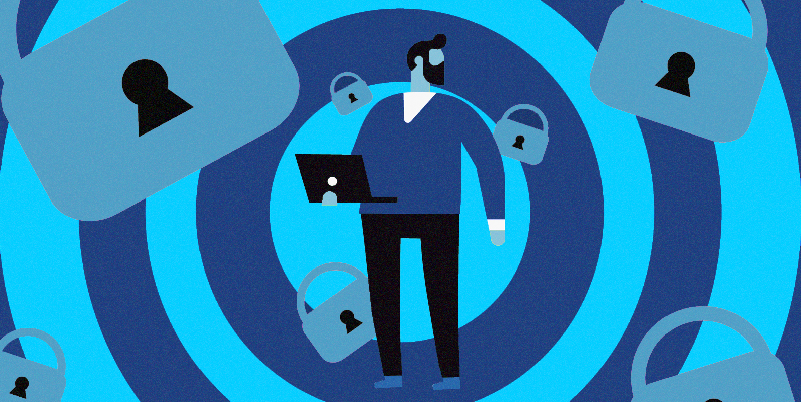 LGPD: conheça seus direitos como titular de dados pessoais