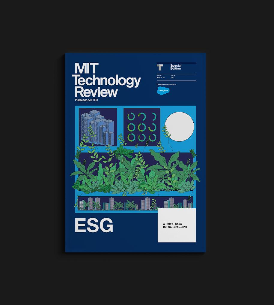 ESG: a nova cara do capitalismo