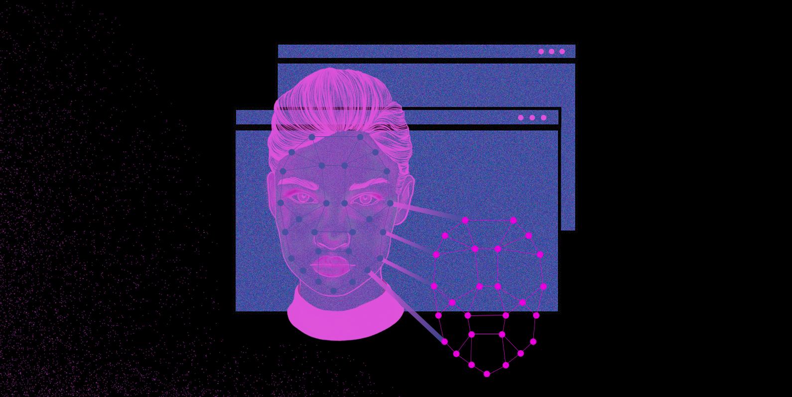 EUA planejam aumentar o uso de tecnologia de reconhecimento facial