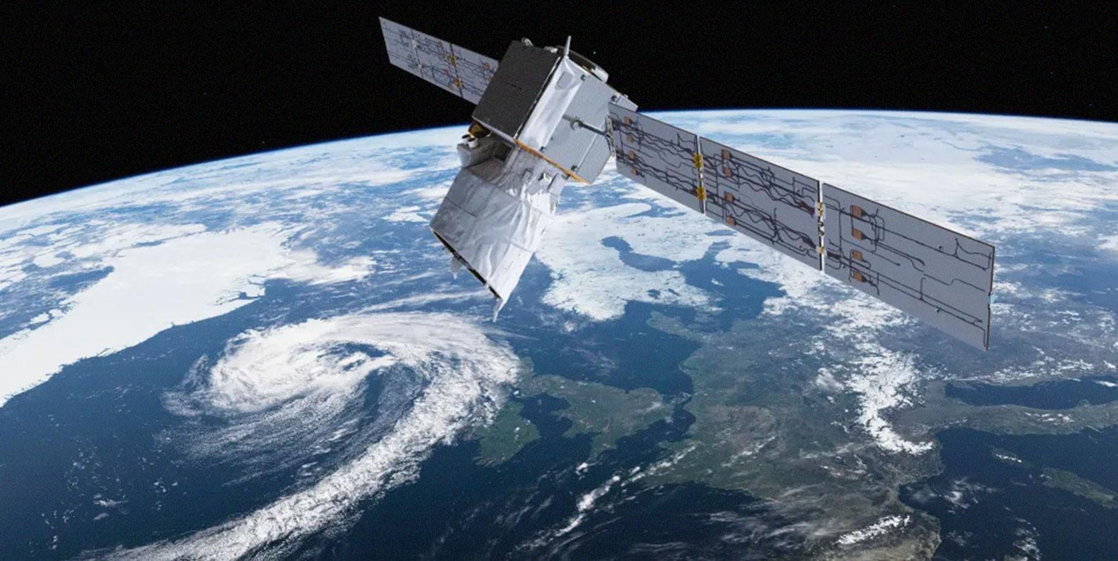 Para resolver os problemas do tráfego espacial, olhe para o alto mar