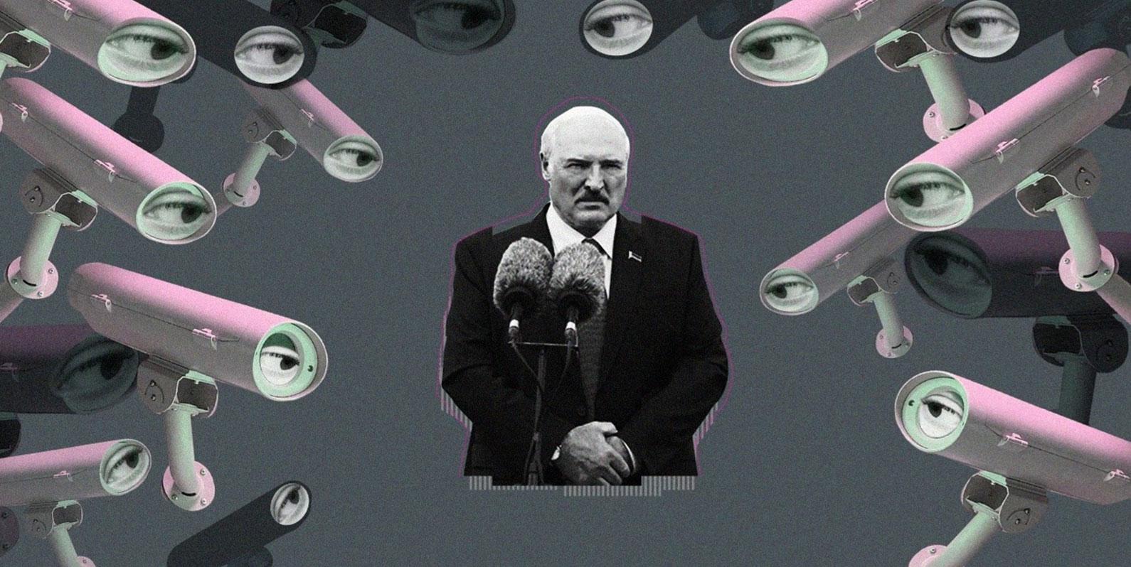 Hackers estão tentando derrubar o ditador da Belarus, com ajuda interna