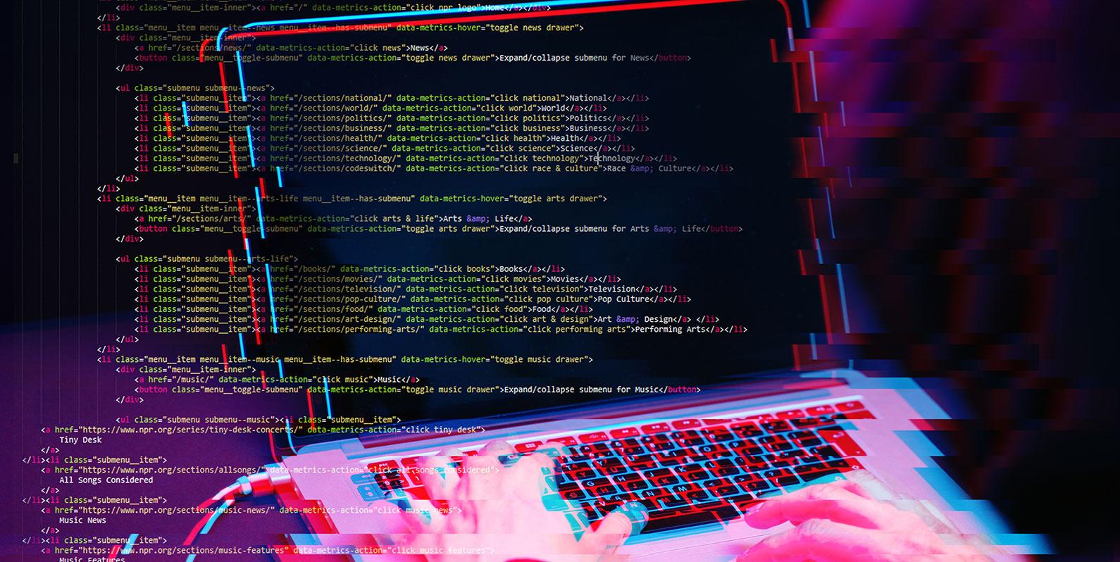 Por que a crise de ransomware de repente parece tão implacável