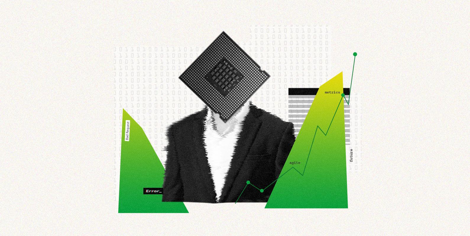 O processo de Transformação Digital no Brasil