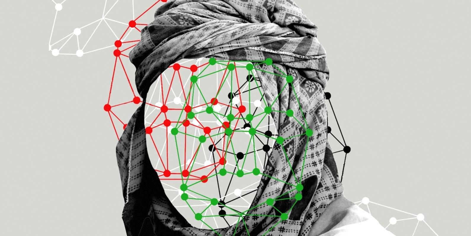 A verdadeira história das bases de dados biométricas afegãs abandonadas à mercê do Talibã