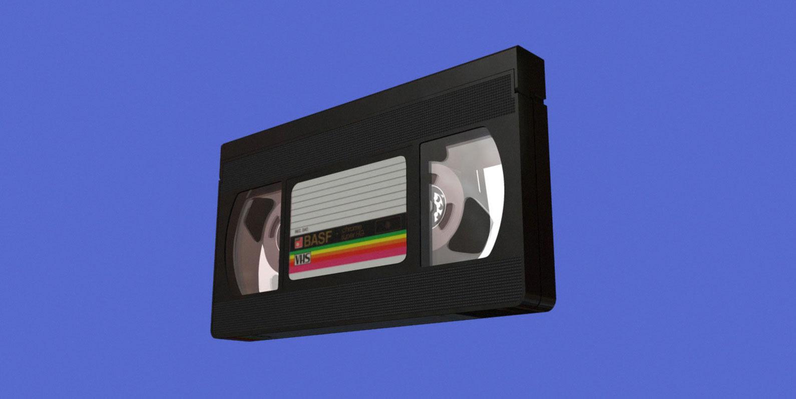 A Ethereum é o novo VHS?